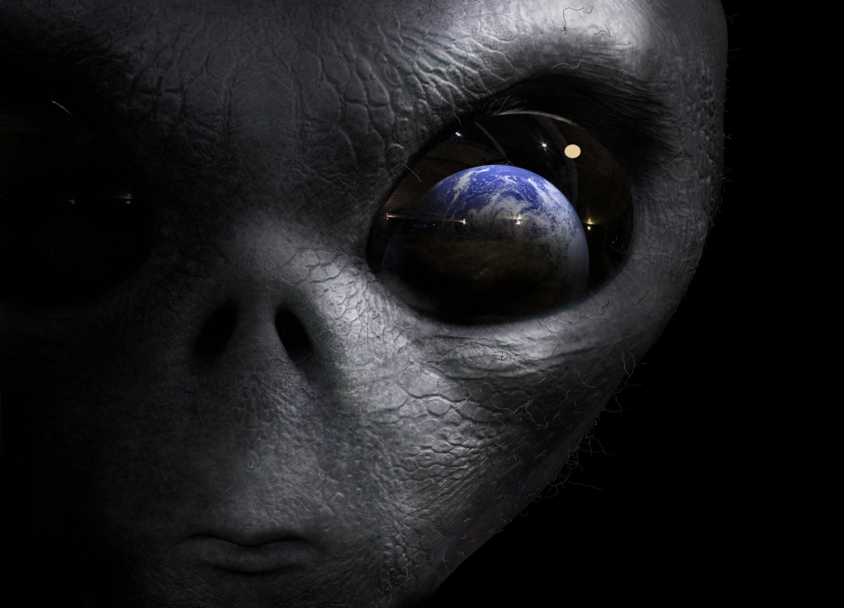 Extraterrestrial Life Human Reaction