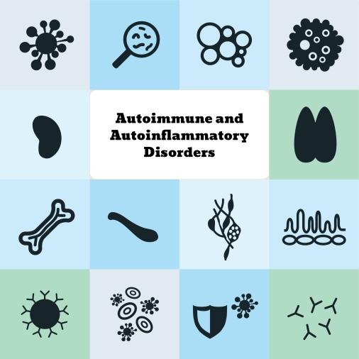 autoimmune autoinflammatory disorders