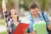 Psychology academic achievement good exam results
