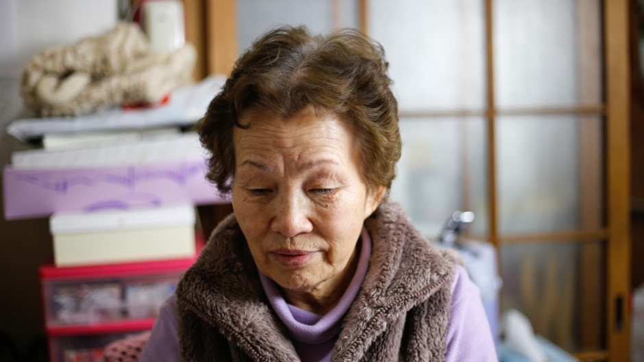 High numbers of elderly Japanese women will soon live in poverty