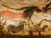 cave art language development