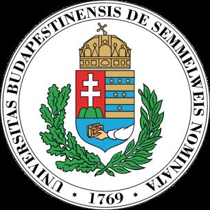 Semmelweis-University-logo