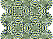 Frontiers in Psychology: AI tricked by optical illusion, just like humans