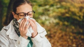 Asthma and hay fever linked to increased risk of psychiatric disorders: Frontiers in Psychiatry