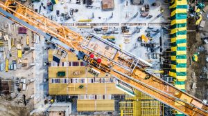 Frontiers in Built Environment: new Construction Management section