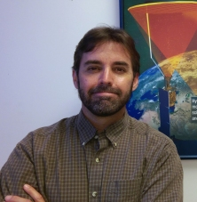 John Kimball, Chief Editor Data Driven Climate Sciences, Frontiers in Big Data
