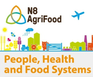 Meet Frontiers in Sustainable Food Systems at the N8 AgriFood Conference 2018