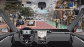 Frontiers in Behavioral Neuroscience: Human intuition is sometimes at odds with ethically acceptable behavior and political guidelines for autonomous self-driving cars