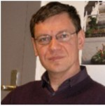 Professor Valentin Popov, Chief Editor Tribology section, Frontiers in Mechanical Engineering