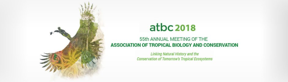 Join us in Malaysia for the Association of Tropical Biology and