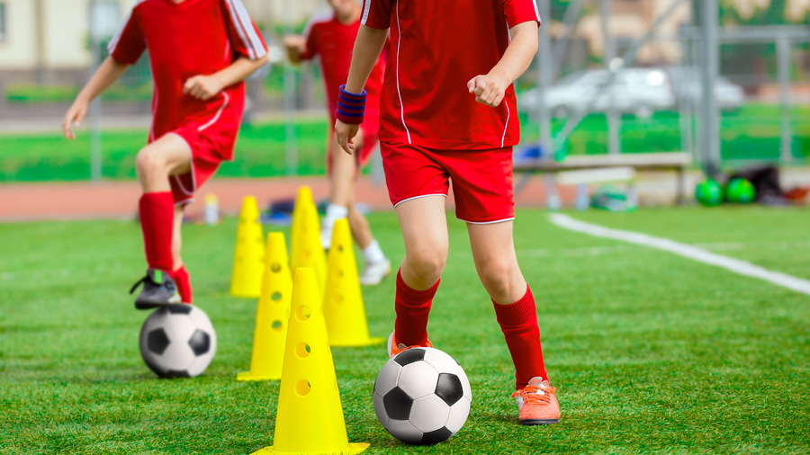 New agility tests for young football (soccer) players could more accurate than conventional measurements like sprinting and jumping ability: Frontiers in Physiology