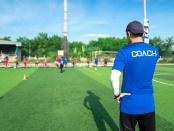 教练:一个选择缺乏精神资源和精神资源的研究