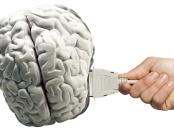 模拟人脑的计算机