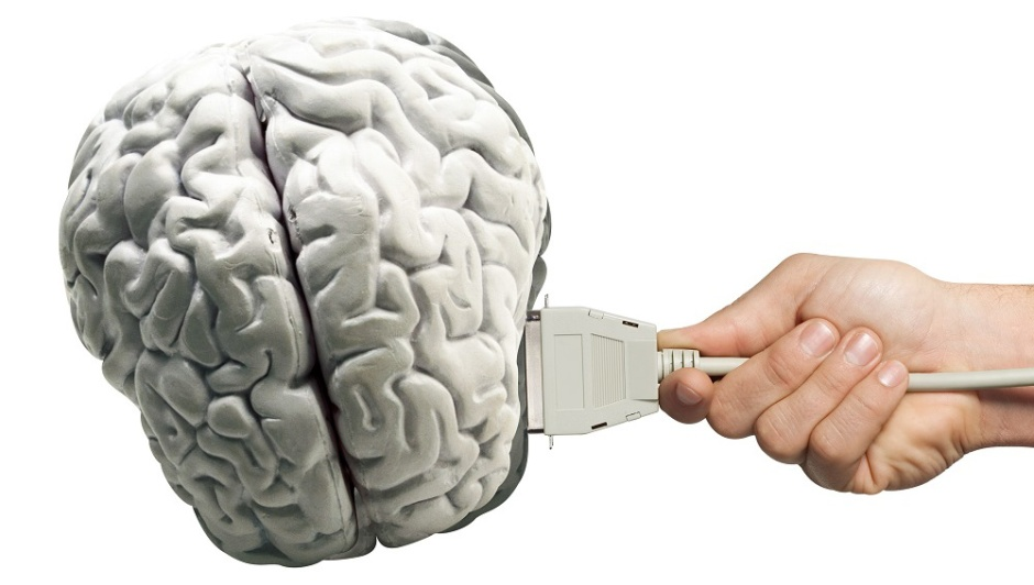 Computers for mimicking human brain