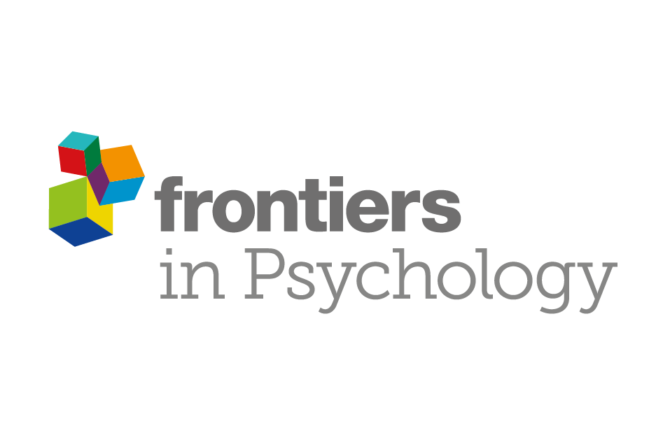 Image result for frontiers in psychology