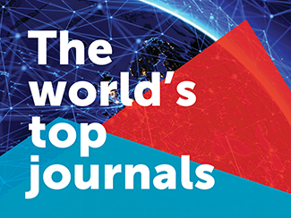Journal impact factors: Frontiers at the top of citation and