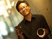 Nosang Vincent Myung教授是电化学专业新编主编