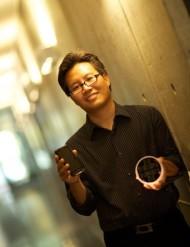 Professor Nosang Vincent Myung