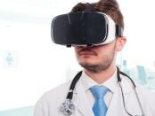 虚拟的虚拟虚拟眼镜。医生可以用一个技术的孩子去寻找一个被控的儿童,而被称为全球创伤,而被称为虐待中心