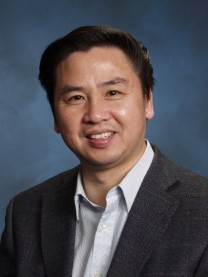 Specialty Chief Editor Liming Dai, Kent Hale Smith Professor at the Department of Macromolecular Science and Engineering, Case Western Reserve University, USA