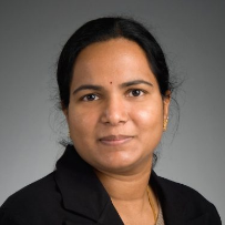 Thirumala-Devi Kanneganti, Chief Editor of Microbes and Innate Immunity