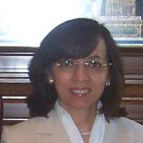 Amal Amer, Chief Editor of Microbes and Innate Immunity