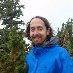 Aaron Shiels, Specialty Chief Editor for Forest Disturbance