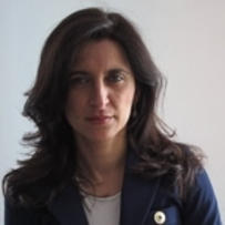 Elena Ferrari, Specialty Chief Editor for Cybersecurity and Privacy