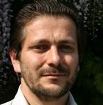 John Healey, Chief Editor of Forest Disturbance