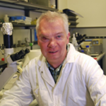 Lawrence Banks, Chief Editor of Virus and Host in Frontiers in Cellular and Infection Microbiology