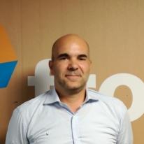 Giuseppe Carrus, Chief Editor of Environmental Psychology