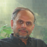 Aleem Siddiqui, Chief Editor of Virus and Host in Frontiers in Cellular and Infection Microbiology