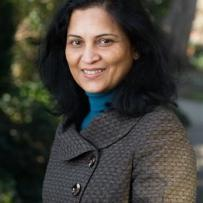 Veena Kumari, Specialty Chief Editor of Psychological Therapies