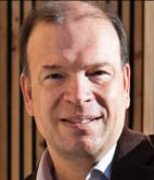 Georg Gübitz, Chief Editor of Industrial Biotechnology