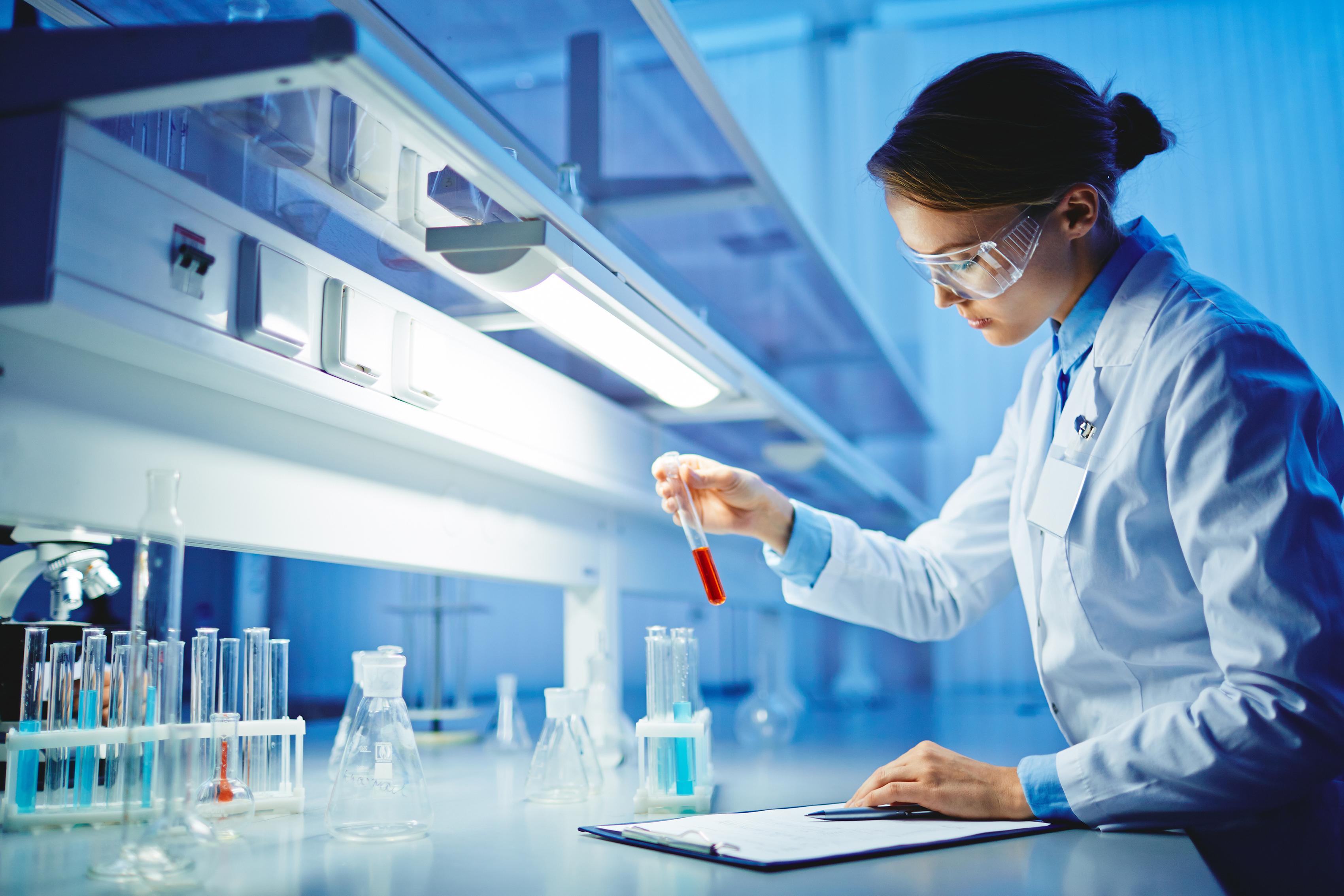 Types of Biotechnology
