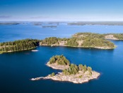 芬兰海岸的形象。新的评估认定缺乏知识的时候指定海洋保护区允许通过NET-和小,有针对性的变化可能对保护区的效率大影响的重要物种和生物多样性防滑:在海洋科学前沿万博亚洲体育