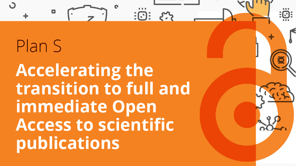 Update on Plan S: Accelerating the transition to full and immediate Open Access to scientific publications