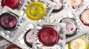 Image of condoms. Research shows consistent condom use among Western Australian sex workers has declined over past decades: Frontiers in Public Health