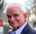 Tom Craig, Specialty Co-Chief Editor of Social Psychiatry and Psychiatric Rehabilitation in Frontiers in Psychiatry