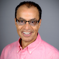 Yousef Abu Kwaik, Field Chief Editor of Frontiers in Cellular and Infection Microbiology