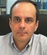 Evangelos Giakoumis, Specialty Chief Editor
