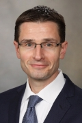 Joerg Herrmann, Specialty Chief Editor