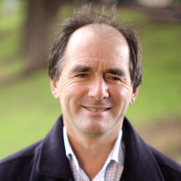 Professor Mark A. Adams, Field Chief Editor of Frontiers in Forests and Global Change