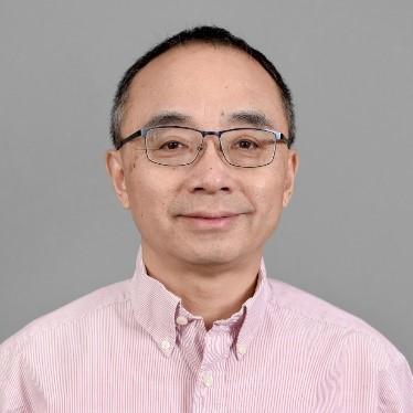Huan Liu, Field Chief Editor of Frontiers in Big Data