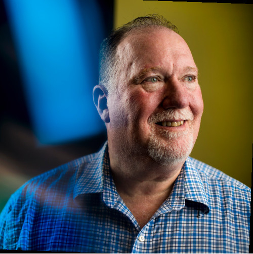 Professor Vincent G. Harris, Specialty Chief Editor of Quantum Materials in Frontiers in Materials