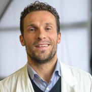 Gianluca Castelnuovo, Specialty Chief Editor of Psychology for Clinical Settings