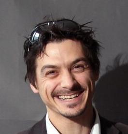 Jean-Roch Vlimant, Specialty Chief Editor
