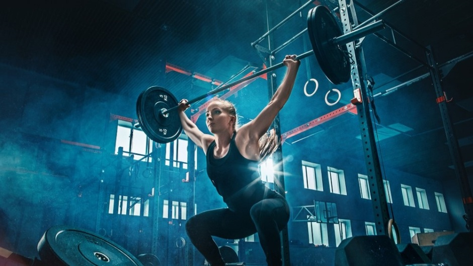 Frontiers in Sports and Active Living; Focusing on movement instead of muscle can enhance weightlifting performance, suggests research