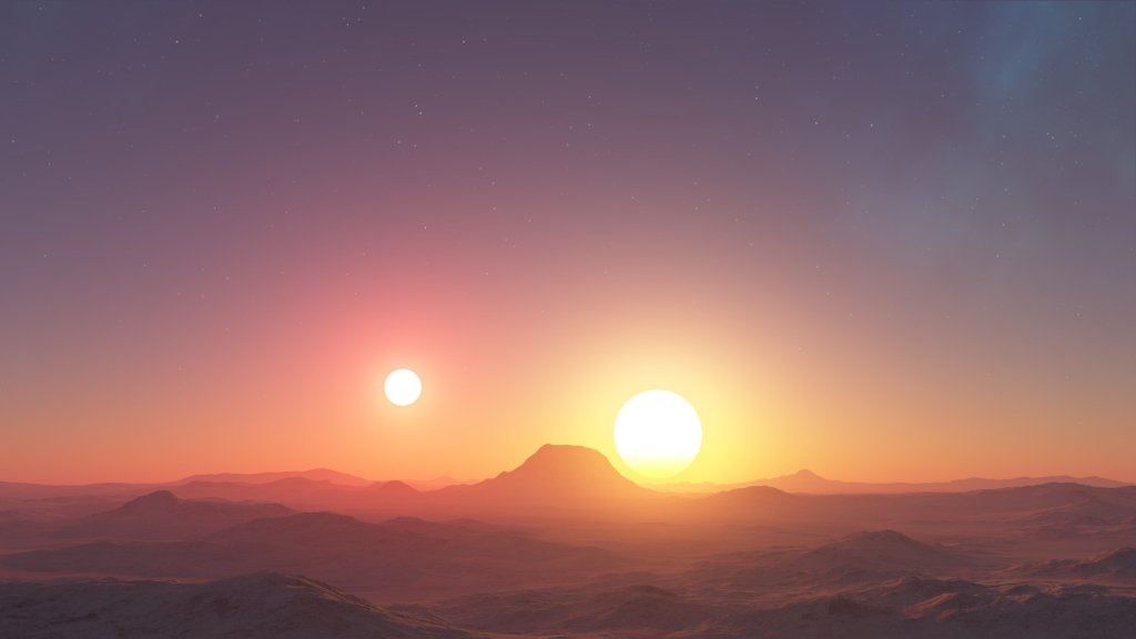 Permanent Habitable Zone can exist in binary star systems with giant planets: Frontiers in Astronomy and Space Sciences